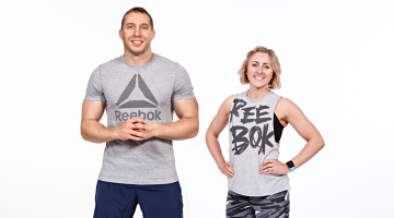 Kevin Foster-Wiltshire, Katie Bulmer-Cooke, GymCube, TheFitMafia, Master Trainers