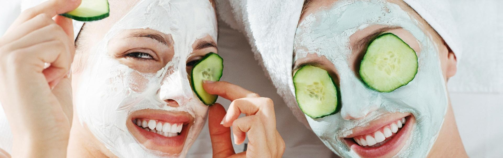 The Ultimate Face Mask Guide