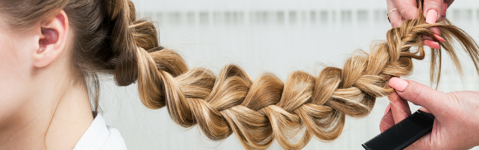 How To Achieve Strong Healthy Hair