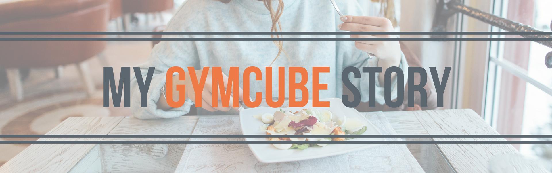 myGymCube Story