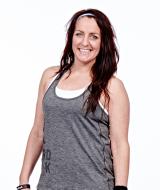 GymCube, Jo Parry, Jo Ali, Janne Parry, Exercise Videos, Home Workouts