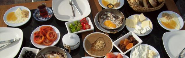 quick, Healthy Breakfast Recipes