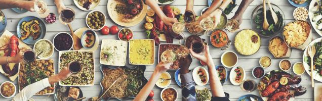 Top 5 Healthy Summer Recipes