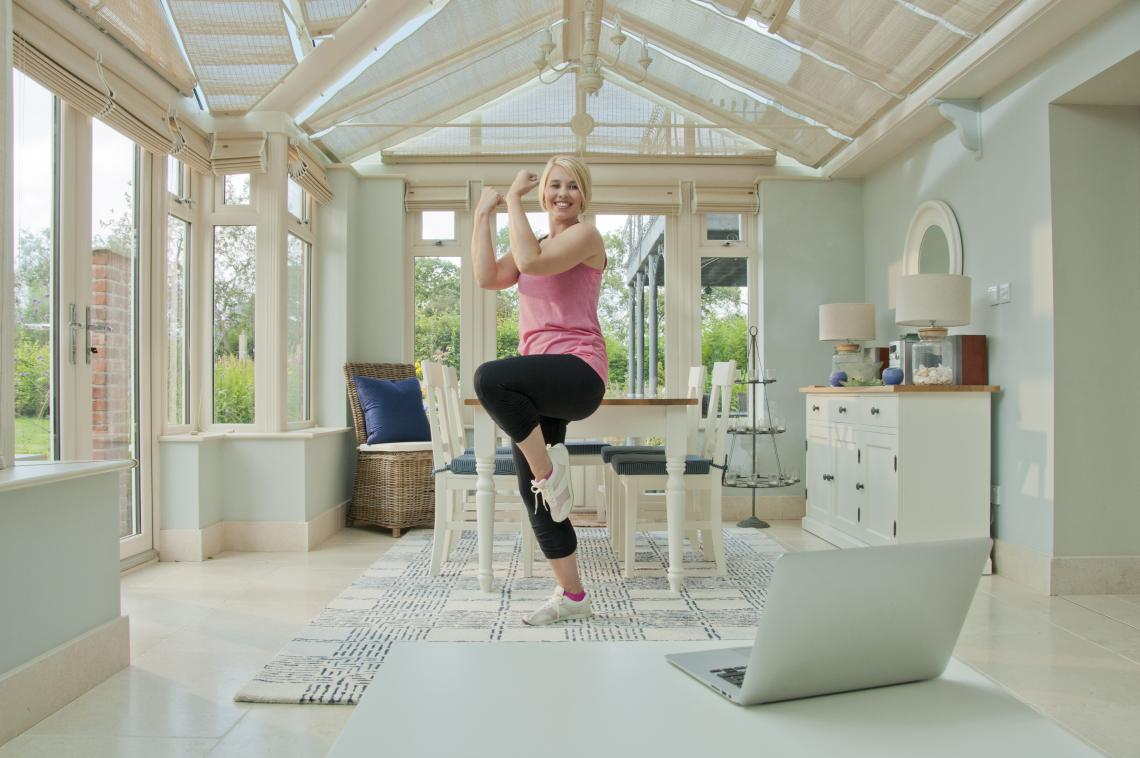 GymCube, Exercise Videos, Home Workouts, Online Fitness