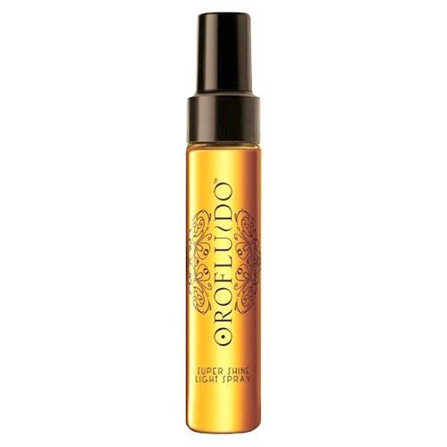 Orofludio Super Shine Light Spray
