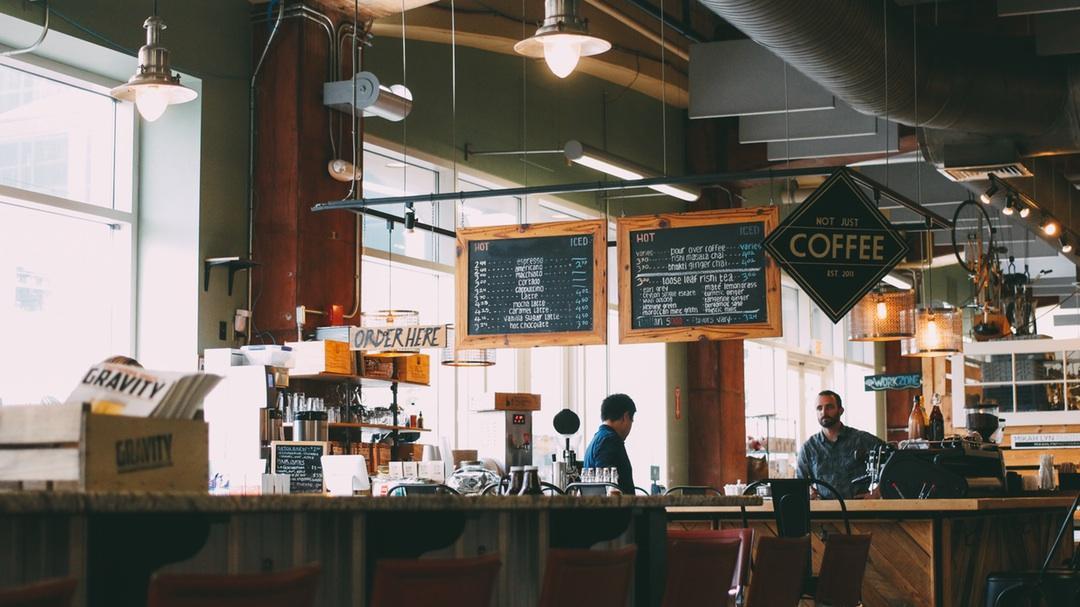 starbucks swaps – healthy caffeine fix