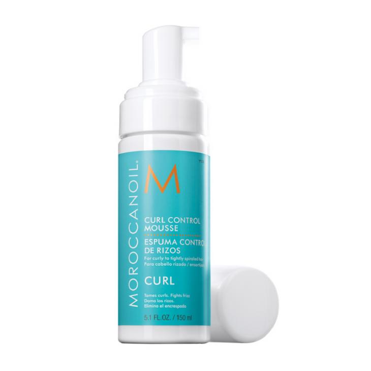 Moroccanoil Curl Control Mousse.png