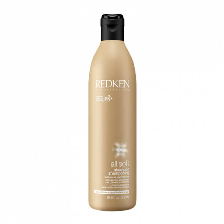 Redken All Soft Shampoo.png