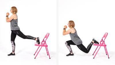 Bodyweight-single-leg-squat