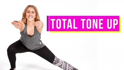 Total Tone Up
