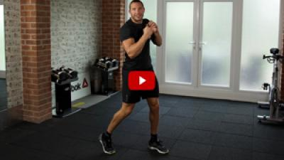 GymCube, Kevin Foster-Wiltshire, Live Videos, Exercise, Workouts, Fitness, Online